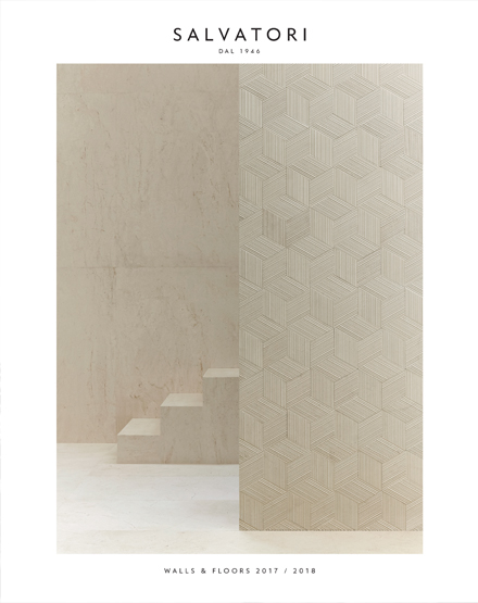 Salvatori Walls & Floors Catalogue
